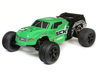 1/10 2WD Circuit ST : RTR Green