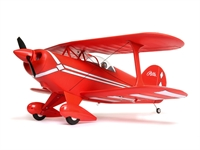 Pitts S-1S 850mm BNF Basic wASXSAFE Select