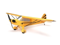 Clipped Wing Cub 12m BNF Basic