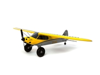 Carbon Cub S+ 13m BNF Basic