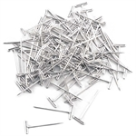 "Steel T-Pins 1"" / 25mm (Pk100)"
