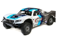 5IVE-T 2.0 BND 1/5 4WD Blue/White