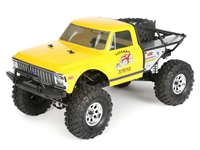 1972 Chevrolet K10 Pickup Ascender 110th RTR