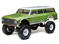 1972 Chevy Suburban Ascender-S 110 4WD RTR
