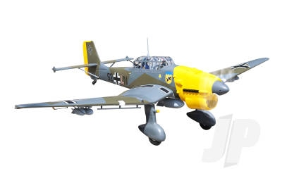 JU-87 Stuka Giant Scale (40-50cc) (SEA-284)  5500006