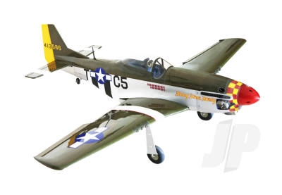 North American P-51 Mustang (SEA-276) 5500007