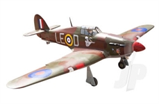 Hawker Hurricane 33cc (SEA-273) 5500008
