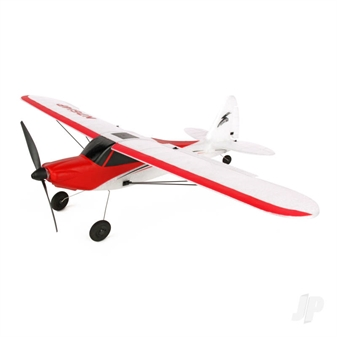 Sport Cub 500 RTF 4-Channel Trainer (W/ Flight Stabilisation)