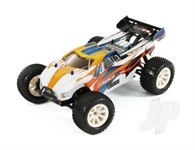 Dominus 10TR 4x4 Brushless Truggy INT G4