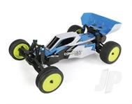HLNA0771  Helion 1/10 Conquest 10B XLR 2WD Buggy Brushless