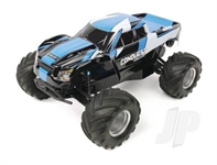 110 Conquest 10MT XLR 2WD Brushless UK-EU
