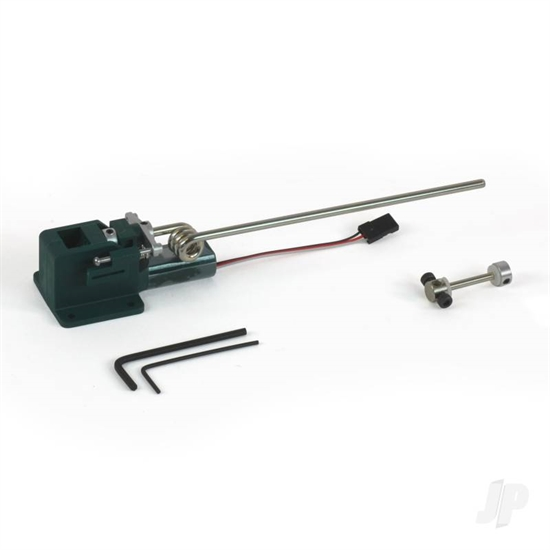 JP Electric Retracts 15-25 Nose Set And Leg (1)