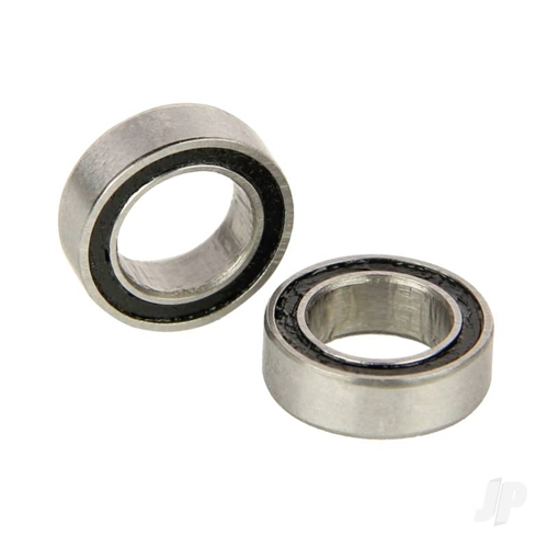"""Bearings, 5x8x2.5mm, Rubber Sealed (2)"""