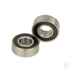 """Bearings, 5x11x4mm, Rubber Sealed (2)"""