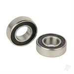 """Bearings, 8x16x5mm, Rubber Sealed (2)"""