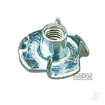 Captive Nuts M5 x 8 10pcs 713332