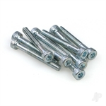 M3 x 25 Socket Cap Bolt (10 x 5)