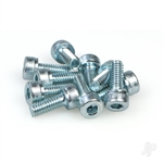 M4 x 10 Socket Cap Bolt (10 x 5)