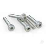 M2x16 Socket Cap Bolt (5pcs)