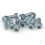 M3x10 Socket Cap Bolt (10pcs)