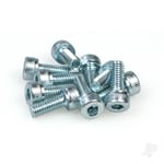 M4x10 Socket Cap Bolt (10pcs)