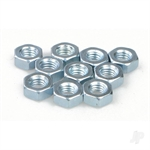 M4 Full Nut (10pcs)
