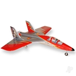 Ultra Jet (Silver/Red) (SEA-159A)