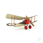 Sopwith Pup Ultra-Micro Pair to Fly Hitec Red