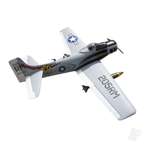 Skyraider Warbird 10cc 1.6m (63in) (SEA-230B)