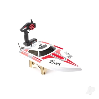 Helion Rivos RTR Remote Controlled Boat