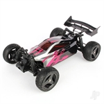 1:10 RTR Electric 4WD Frontier Buggy Pink (UK)