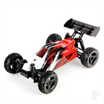 1:18 RTR Electric 4WD Gallop Buggy Red (USB Charger)