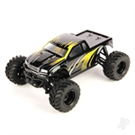 1:18 RTR Electric 4WD Blaster Truck Yellow (USB Charger)