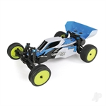 110 Conquest 10B XLR 2WD Buggy Brushless UK-EU