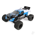 1/10 Conquest 10ST XLR 2WD Brushless (UK-EU)