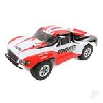 Conquest 10SC XB 2WD RTR Electric Brushed UK-EU