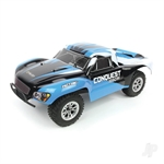 Conquest 10SC XLR 2WD RTR Electric Brushless UK-EU
