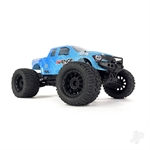Avenge 10MT XB 4WD Brushed UK