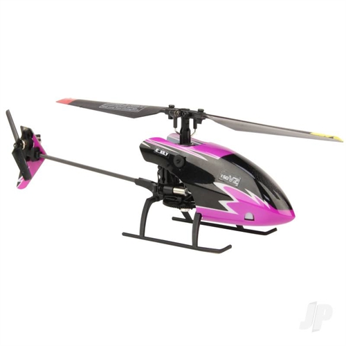 Sport 150 v2 RTF Fixed Pitch Flybarless Helicopter, Mode 2