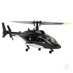 Scale F150 v2 RTF Flybarless Helicopter Mode 2 Like Airwolf