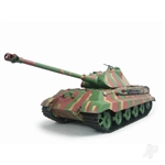 RC King Tiger (Porsche Turret) Henlong
