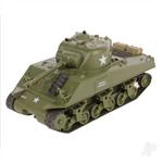 1:30 Sherman Easy Eight RC Tank