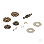 HLNA0100 Planetary Gear Set Differential Dominus