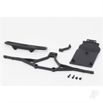 HLNA0385 REAR BUMPER SET VOLITION
