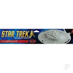 1:35 Star Trek TOS U.S.S. Enterprise Smooth Saucer