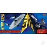 1:350 Star Trek TOS U.S.S. Enterprise Pilot Parts Pack