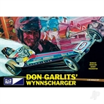 1:25 Don Garlits Wynns Charger Front Engine Rail Dragster