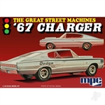 "1:25 1967 Charger ""Great Street Machine"""