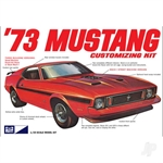 1:25 1973 Ford Mustang