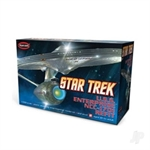1:1000 Star Trek U.S.S Enterprise NCC-1701-A Refit